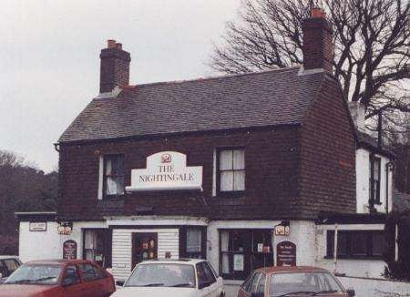 The Nightingale in 1992