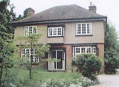 The Willows (now called 'Hartswood') c2000