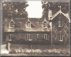 Wanborough School c1930